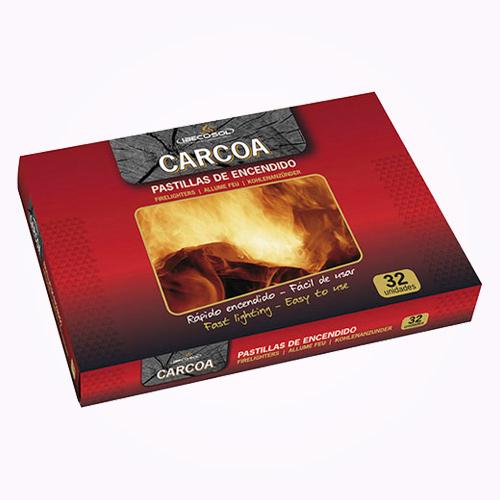 Pastillas Encendido Carcoa