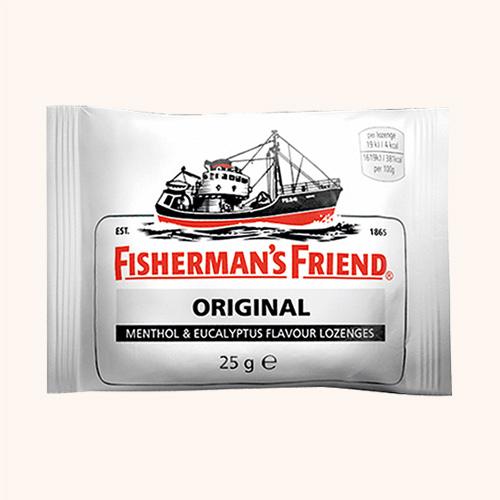 Fishermans Original