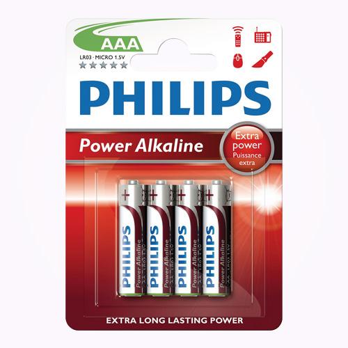 Pila Philip Lr03