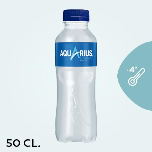 Aquarius Limon 50Cl