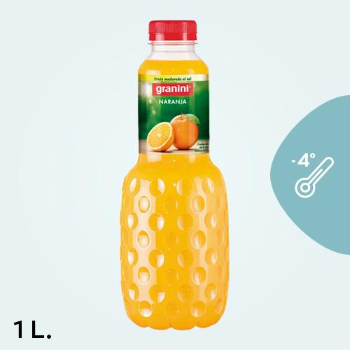 Granini Naranja  1L