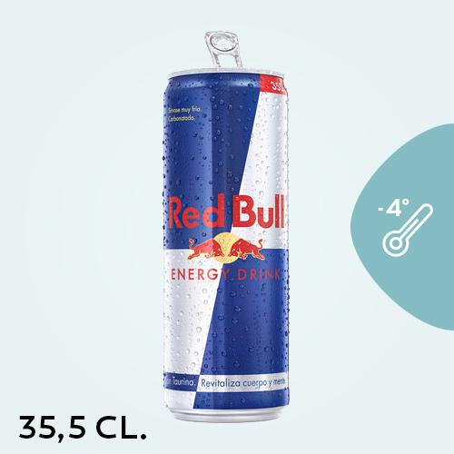 Red Bull Sleek 355Ml