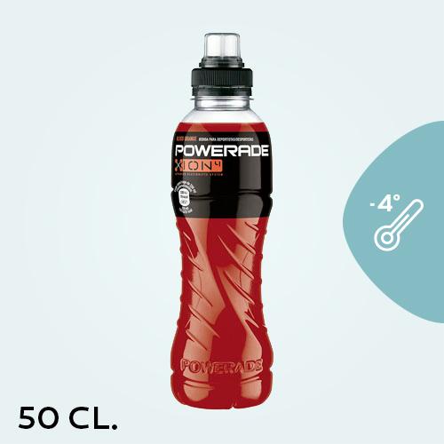 Powerade B.Orange 50Cl
