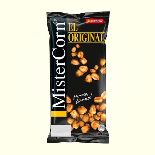 Mr Corn Original Grefusa