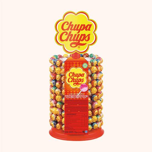 Chupa Chups Unidad