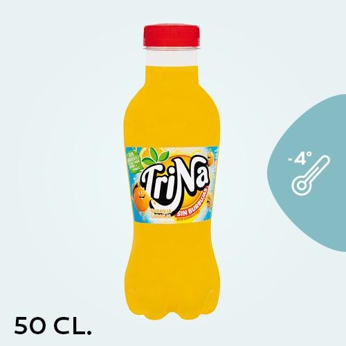 Trina Naranja  50Cl