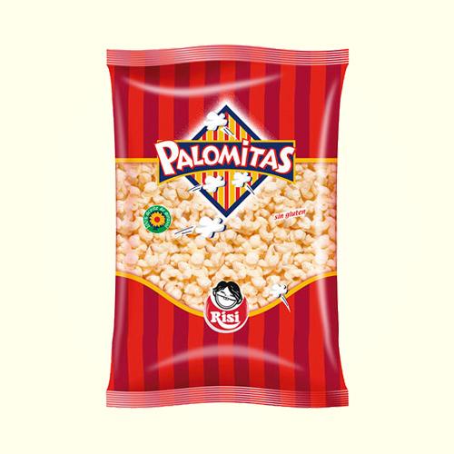 Palomitas Risi 90G