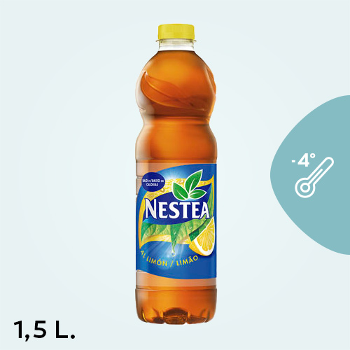 Nestea Limon 1,5L