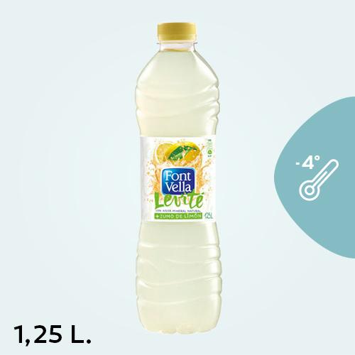 Font Vella Levité Limon 1,25L