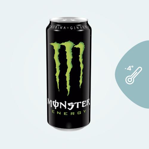 Monster Green 50Cl