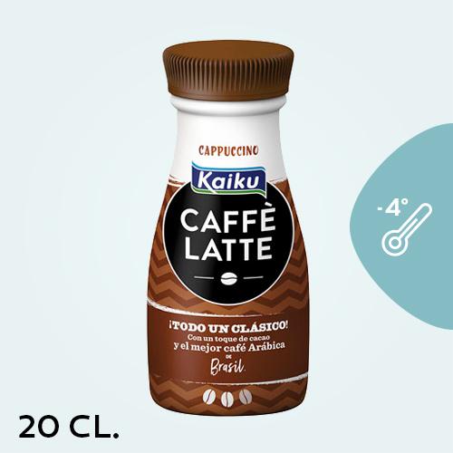 Caffe Latte Cappuchino