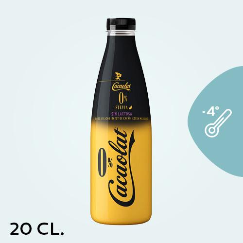 Batido Cacaolat 0% 1L