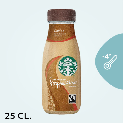 Starbucks Frappuccino Cafe 25Cl