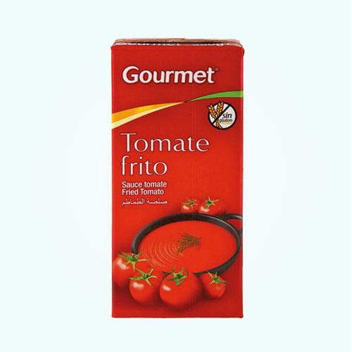 Tomate Frito Brick 400G