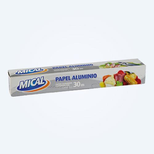 Mical Papel Aluminio 30M