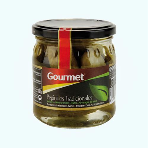 Gourmet Pepinillo 180G