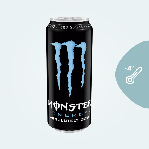 Monster Absolutly Zero 50Cl