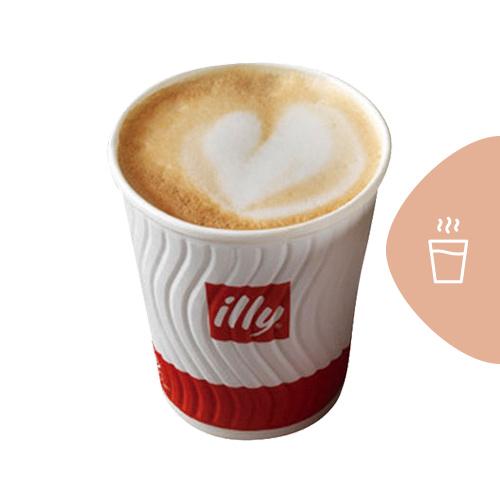 Cafe Illy Xxl Take Away
