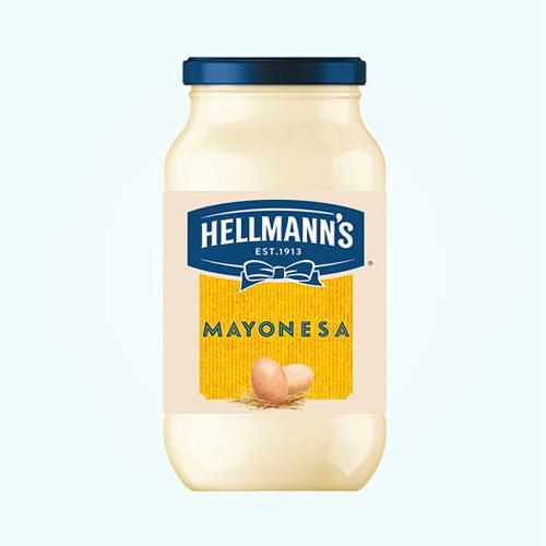 Mayonesa Hellmann'S 450Ml