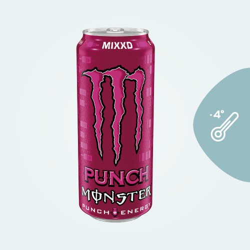 Monster Punch 50Cl