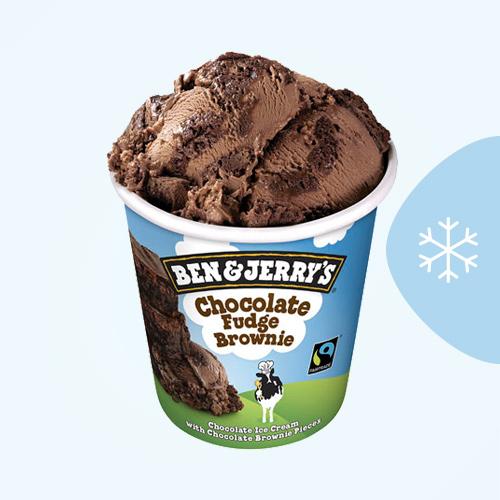 Ben&Jerrys Cookie Dough Tarrina 465Ml