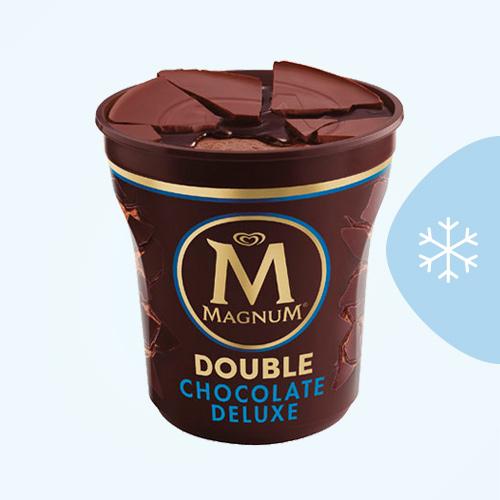 Magnum Pint Doble Chocolate