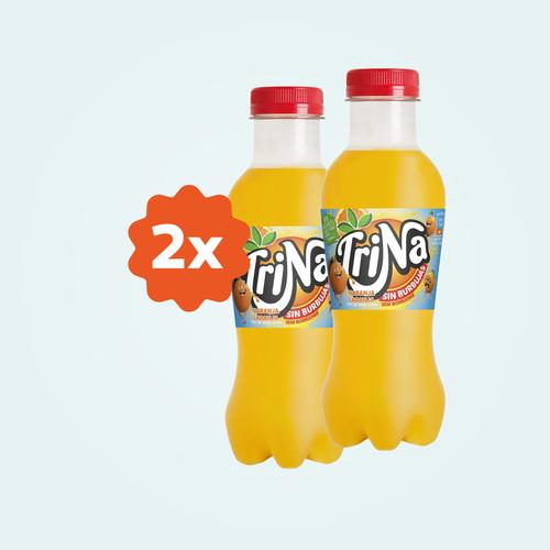 Dos Trina Naranja  50Cl
